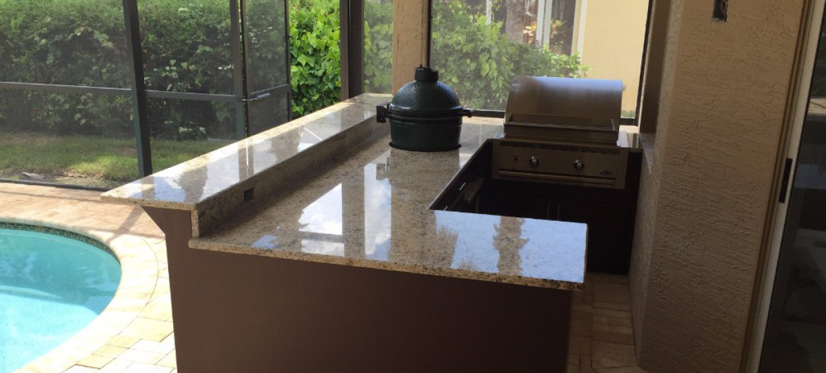 Why An Outdoor Kitchen Soleic Outdoor Kitchens Of Tampa