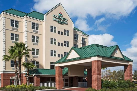 country inn suites tampa