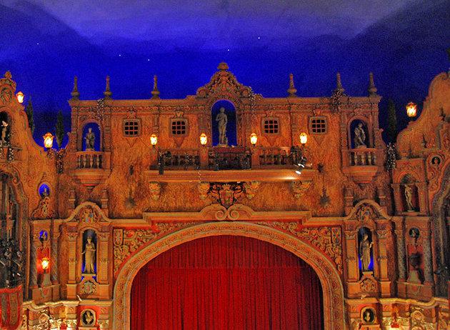 florida tampa theatre
