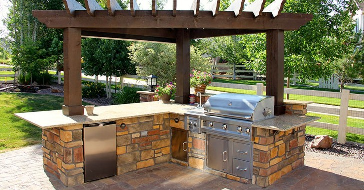 Why Build An Outdoor Kitchen - Soleic Outdoor Kitchens Of Tampa