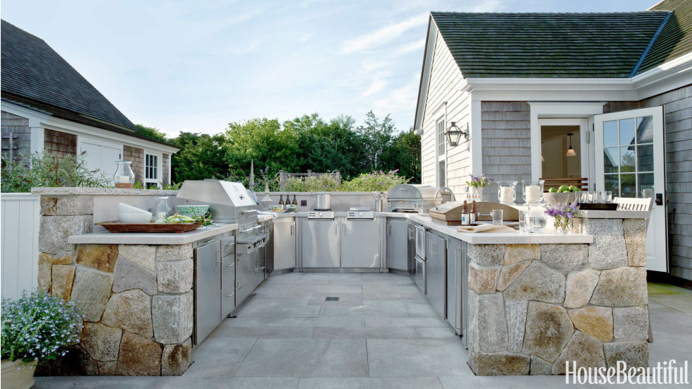 Why Build An Outdoor Kitchen Soleic Outdoor Kitchens Of Tampa