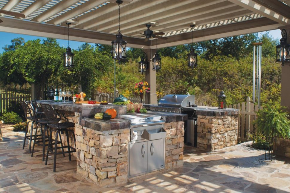 New Outdoor Kitchen Design Archives Page 2 Of 2 Soleic Outdoor Kitchens Of Tampa