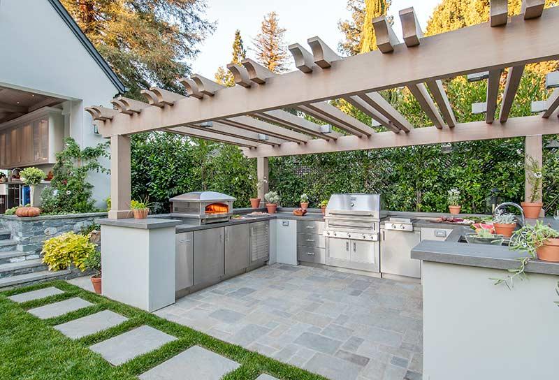 Outdoor Kitchen Design Soleic Kitchens Of Tampa