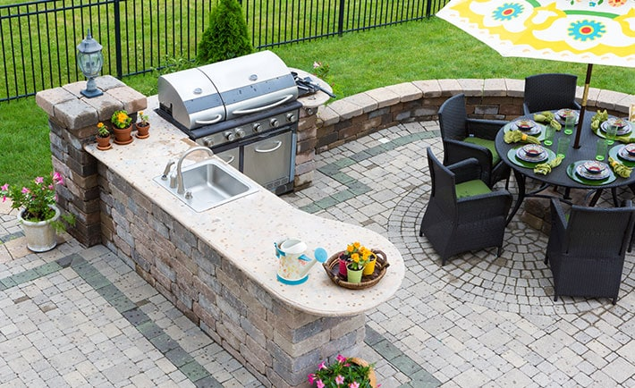 Outdoor Kitchen Ideas Archives Soleic Outdoor Kitchens Of Tampa